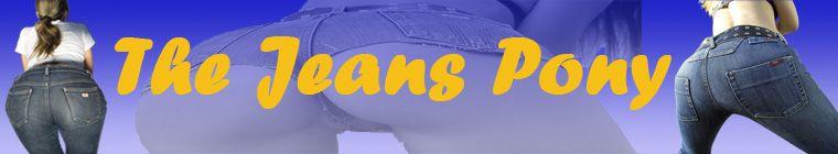 The Jeans Pony